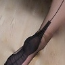 Opera Stockings