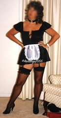 French Maid 1