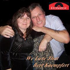 Carole & John
