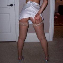 stockingsass85