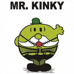 Mr Kinky