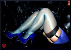 Mistress-Scarlett