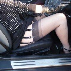 Mercedes Girl