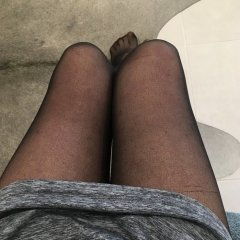 stockingsonme