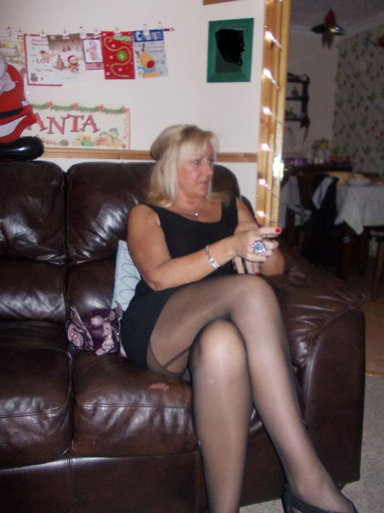 Right! Wife pantyhose pictures
